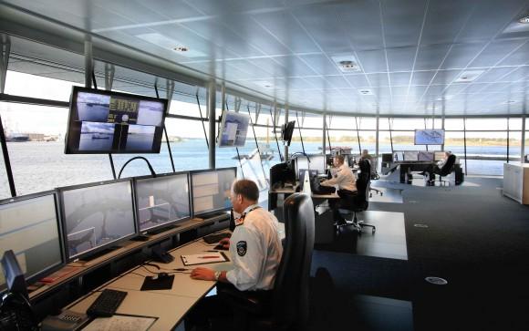 Veilig Varen in de Rotterdamse Haven