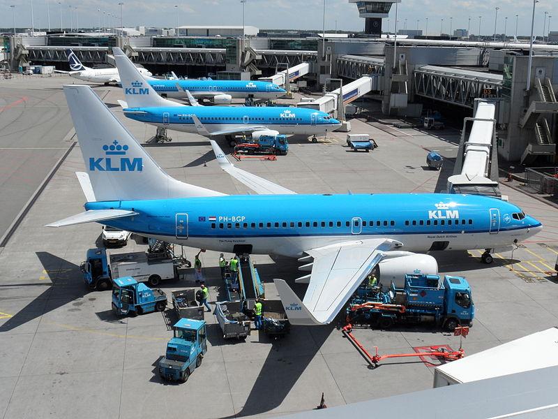 Een verbeterd bagagesysteem voor Schiphol