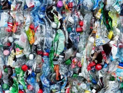Terugwinning en hergebruik van 'specialty plastics'