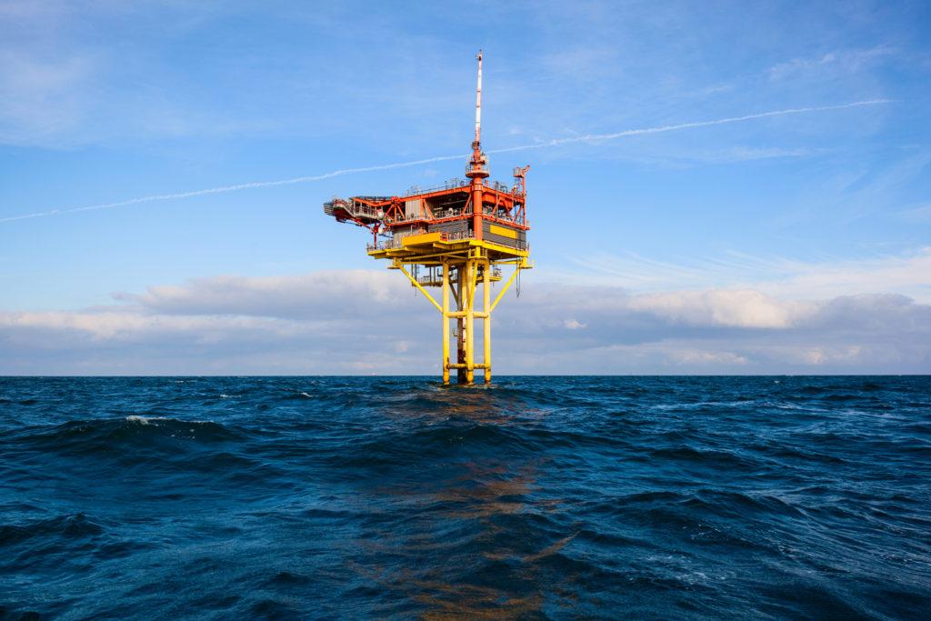Hergebruik Offshore Infrastructuur