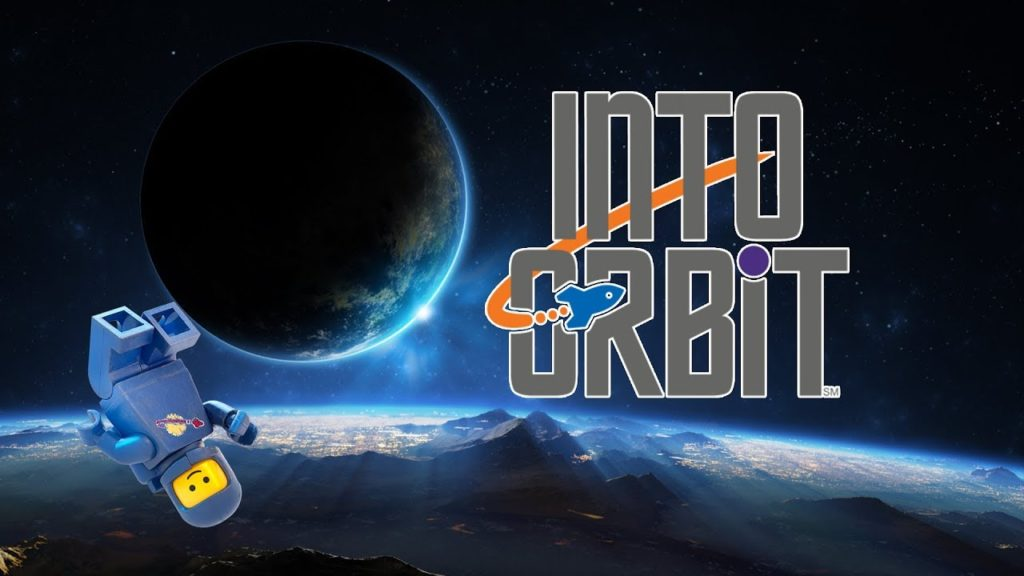Robotica: INTO ORBIT