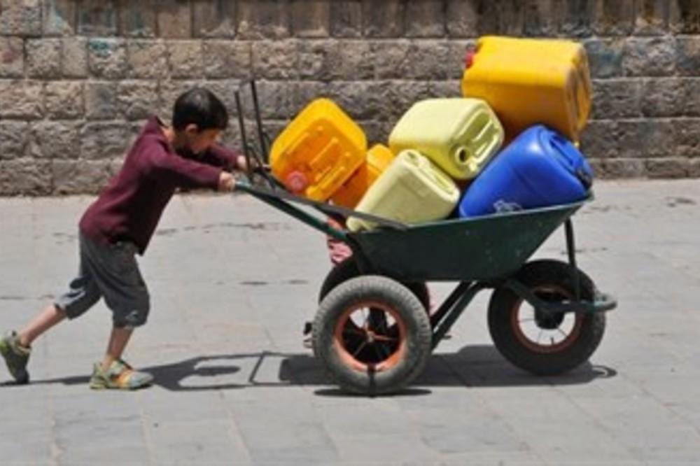 De Waterdrager